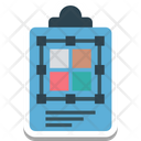 Select Text Selection Square Photoshop Tool Icon