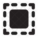 Selection Square Marquee Icon