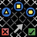 Selection Choice Choices Icon