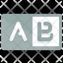 Selection Tab Icon