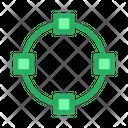 Selection Circle Icon
