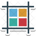 Selection Square Photoshop Tool Designing Tool Icon