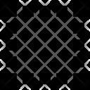 Selection Tool Artboard Icon