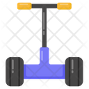 Self Balance Scooter Icon