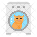 Self Cleaning Icon