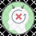Self Condemnation Icon