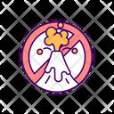 Loss Lack Crisis Icon