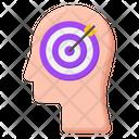 Self Determination Hand Gesture Autonomy Icon