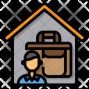 Self Employed Icon