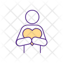 Self Forgiveness Icon