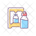 Self Service Water Refill Station Icon