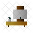 Self Table Icon