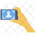 Selfie Picture Image Icon