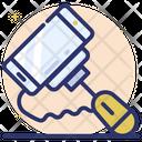 Selfie Stick Icon
