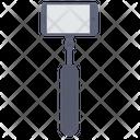 Selfie Stick Capture Icon