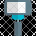 Selfie Stick Mobile Selfie Stick Stick Icon