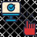 Selfservice Icon