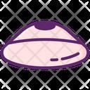 Semi Rigid Contact Lenses Icon
