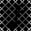 Semiquaver Icon