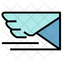 Send Mail Delivery Icon