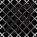 Ui Web Send Icon