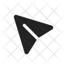 Send Share Icon