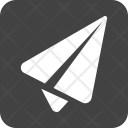 Send Message Mail Icon