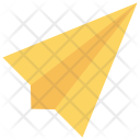 Send Message Paperplane Icon