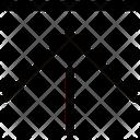 Arrow Upload Load Icon