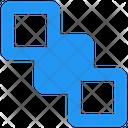 Send Back Forward Bringfront Icon