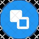 Send Backward Bringfront Bringforword Icon