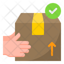Send Delivery Icon