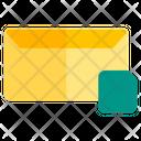 Send Document Icon