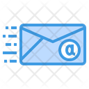 Email Send Send Email Email Icon
