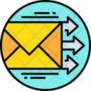 Send Email Send Mail Email Icon