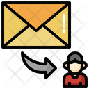 Send Email Icon