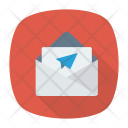 Send Email Send Mail Icon