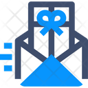 Send Gift Card Icon