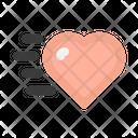 Send Heart Icon