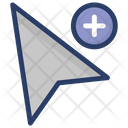 Send Mail Add Mail New Mail Icon