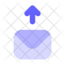Send Mail Send Email Send Message Icon