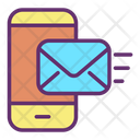 Mail M Send Mail Send Email Icon