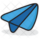 Send Email Send Message Paper Plane Icon