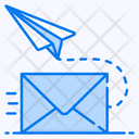 Send Email Email Correspondence Icon