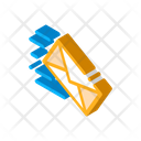 Company Letter Mail Icon