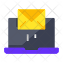 Marketing Send Mail Email Icon