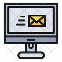 Send Mail Mail Email Icon