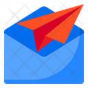 Send Mail Send Email Send Icon