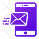 Send Mail Send Message Send Email Icon