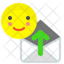 Send Mail Email Icon